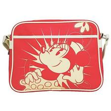 Minnie Topolina - Pop Art Mini Borsa A Tracolla/ Cartella - & Ufficiale Disney