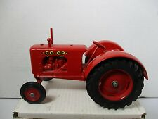 "1/16 SCALE  LOOSE TRACTOR CO OP NO3 1993 FARMALL ""C"" TRACTOR LIM ED 110 OF 200"