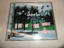 CD   Seelenluft And  The Silvercity-Bob Orchestra  – Out Of The Woods