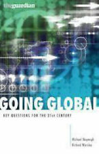 Going Global: Key Questions for the 21st Century,GOOD