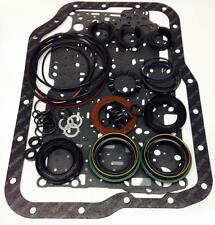 Mazda 6 FS5AEL 5 Speed Automatic Transmission Gasket & Seal Rebuild Kit 2006 on