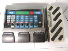 DIGITECH RP-350 MULTI EFFECTS PROCESSOR GUITAR PEDAL FREE USA SHIPPING