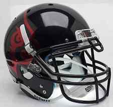 LOUISVILLE CARDINALS Schutt AiR XP AUTHENTIC Football Helmet