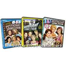 Petticoat Junction Classic TV Series Complete Seasons 1 2 3 Box/DVD Set(s) NEW!
