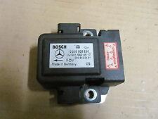 Steuergerät  Sensor  /  Mercedes Benz  W210 etc.  / LU  001 540 45 17