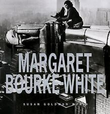 Margaret Bourke White, Rubin, Susan Goldman, Acceptable Book