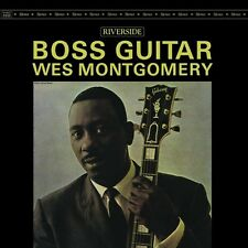 Wes Montgomery - Boss Guitar [New Vinyl]