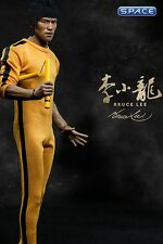 1/6 scale bruce lee real Masterpiece 75th Anniversary ENTERBAY nuevo en stock