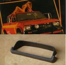 TOYOTA HILUX 1982 LN46R KRPQ 4WD INSTRUMENT CLUSTER SURROUND N30 N40 MINI TRUCK