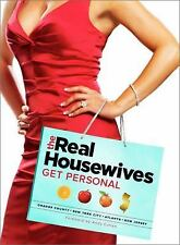 The Real Housewives Get Personal With Foreword By Andy Cohen