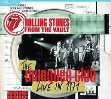The Rolling Stones: From the Vault - The Marquee Club - Live in 1971 New Blu-ray