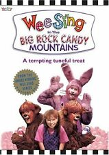 Wee Sing In The Big Rock Candy Mountains