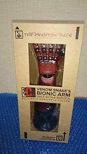 METAL GEAR SOLID V THE PHANTOM PAIN Snake Bionic arm 1/2 replica Figure Happy