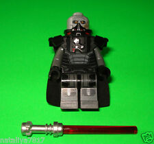 LEGO STAR WARS FIGUREN ### DARTH MALGUS AUS SET 9500 SELTEN ### NEU - NEW =TOP!