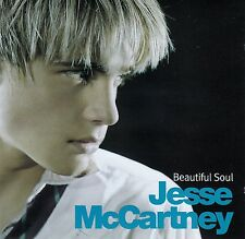 JESSE McCARTNEY : BEAUTIFUL SOUL / CD - TOP-ZUSTAND