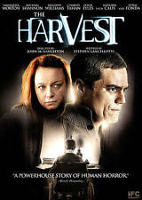 THE HARVEST CHARLIE TAHAN MICHAEL SHANNON PETER FONDA NEW DVD