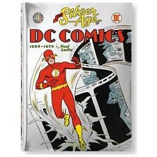 The Silver Age of DC Comics, Levitz, Paul, New Books