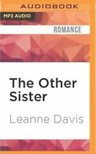 Sister: The Other Sister 1 by Leanne Davis (2016, MP3 CD, Unabridged)