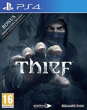 Thief EDIZIONE LIMITATA SPECIALE EDITION-USATO ps4 gioco - #2000