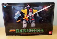 Bandai SOC Soul of Chogokin GX-13R Dancouga Metal Diecast Figure Transformer