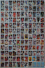 1992-93 OPC '92 O-Pee-Chee 2 of 3 UNCUT Hockey Sheets 264 Cards Gretzky Sakic EX