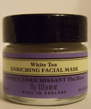 Neal's Yard Remedies White Tea Facial Mask Mini Jar 15g