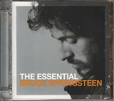 Bruce Springsteen 2 CD's THE ESSENTIAL