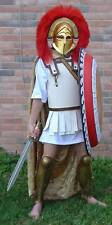 American made Greek Macedonain armor armour costume ancient linothorax army