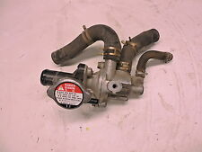 03 VTX1300 S VTX 1300 Honda thermostat housing