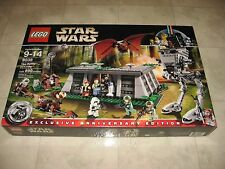 LEGO Star Wars 8038 Battle of Endor SEALED Brand NEW