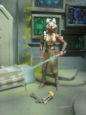 STAR WARS TLC The Legacy Collection, Jedi SHAAK TI!!! TOP!