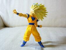 Dragon Ball Z GT KAI Super Saiyan 3 Goku Gokou HG  Gashapon  Figure Bandai
