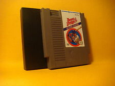 Nintendo NES BASES LOADED II Second Season