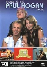 PAUL HOGAN - THE BEST OF THE SHOW ~ AUSSIE COMEDY 6+ HRS ~ R4 ~ 2 DVD *NEW*
