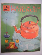 Understanding Science - A Sampson Low Publication - No.27 - 1960's Magazine RARE
