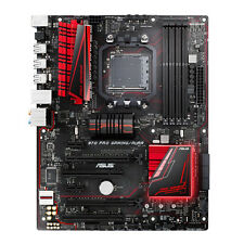 ASUS 970 Pro Gaming/Aura AMD 970 Socket AM3+ DDR3 ATX Motherboard