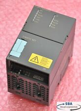 Siemens SIMATIC CP 343-1 Advanced tipo: 6gk7 343-1gx30-0xe0 e: 03
