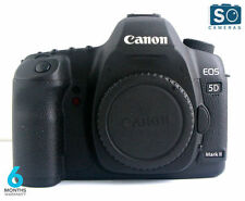 Canon EOS 5D Mark II 21.1 mp appareil photo (excellent état) de wex **