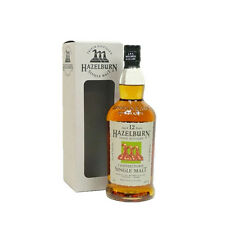 Hazelburn 12YO 70cl Single Malt Scotch Whisky