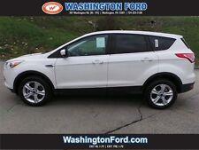 Ford: Escape SE-SYNC-Rear