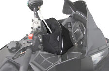 Polaris Pro RMK 2010 2011 2012 2013 2014 2015 2016 SPG Skins Dash Pack Bag Black