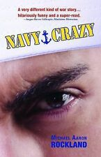 Navy Crazy by Michael Aaron Rockland (2014, Paperback)