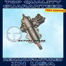 1986-1996 Nissan Pick-UpTruck D21 RWD Power Steering Gear Box Assembly