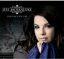 Jess Moskaluke - Catch Me If You Can [New CD] Canada - Import