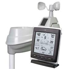 Acurite Pro 5-in-1 Weather Station With Wind And Rain - 330 Ft - Desktop, Wall