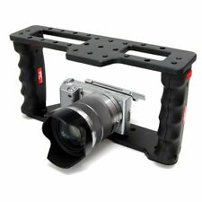 NEW PNC VIDEO GEARBOX GB-1 CAGE for DSLR CAMERAS Canon 5D Mark II,  7D, 60D, D90