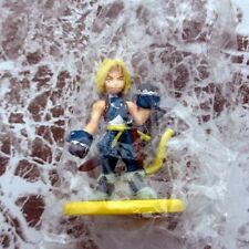 Final Fantasy Coca Cola Promo Prize Only Figure Zidane FF IX