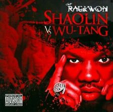 Shaolin Vs Wu-Tang, New Music