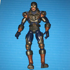 "Marvel Legends - AVALANCHE from X Men Classics Series - 6"" ToyBiz"