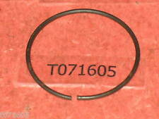 genuine McCulloch 63464 snap ring bearing locator Mac 10-10, PM55 PM60 saw nos